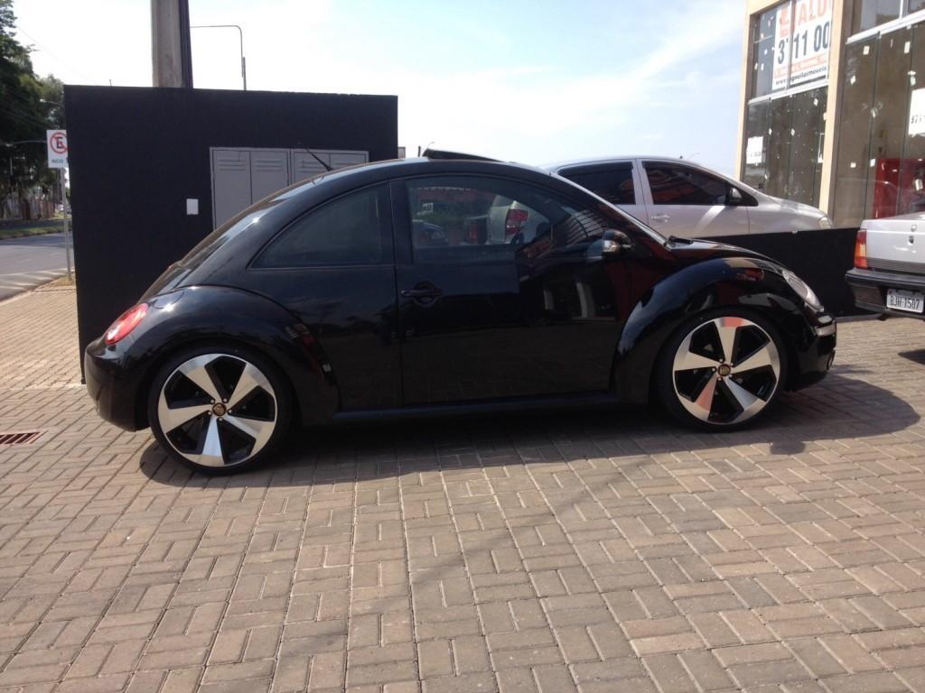 Volkswagen New Beetle Com Rodas Aro 20 Presenza Prz 05